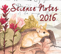 science notes 2016